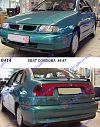SEAT CORDOBA 95-97