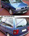 FIAT ULYSSE 94-02