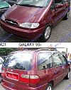 FORD GALAXY 95-06