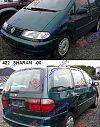 VW SHARAN 95-10