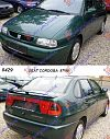SEAT CORDOBA 97-98