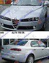 ALFA ROMEO 159 05-11