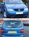 VW TOURAN 03-06
