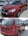 VW TOURAN 07-10