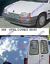 OPEL COMBO 88-90