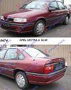 OPEL VECTRA A 92-95