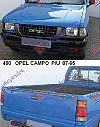OPEL P/U CAMPO 87-95