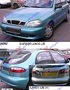 DAEWOO LANOS L/B 97-08