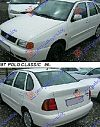 VW POLO CLASSIC 95-02