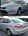 FORD MONDEO 07-11