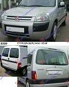 CITROEN BERLINGO 02-08