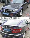 MERCEDES CLC (W203) COUPE 08-11