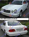 MERCEDES E CLASS (W210) 96-99