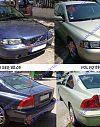 VOLVO S60 00-10