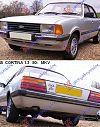 FORD CORTINA 1,3 MKV 80-83