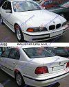 BMW SERIES 5 (E39) 96-02