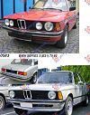 BMW SERIES 3 (E21) 75-82