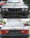 BMW SERIES 3 (M40) 88-90