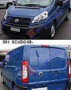FIAT SCUDO 07-16