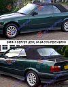 BMW SERIES 3 (E36) COUPE/CABRIO 90-98