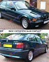 BMW SERIES 3 (E36) COMPACT 94-98