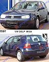 VW GOLF IV 98-04