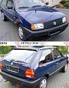 VW POLO 90-94