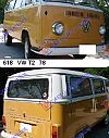 VW BUS 78