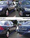FORD MONDEO 00-07