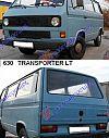 VW TRANSPORTER (T3)