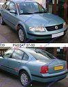 VW PASSAT 97-00
