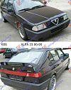 ALFA ROMEO ALFA 33 90-95