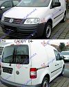 VW CADDY 04-10