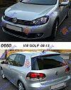 VW GOLF VI 08-13