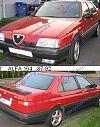 ALFA ROMEO 164 87-98