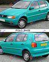 VW POLO 94-99