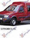 CITROEN C-15 84-05