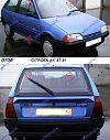 CITROEN AX 87-91