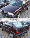 CITROEN BX 82-94