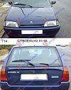 CITROEN AX 91-95