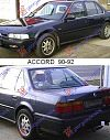 HONDA ACCORD 90-92