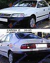 TOYOTA CARINA E/CORONA 91-95