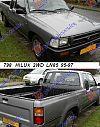 TOYOTA HI-LUX (LN 85) 2WD 94-97