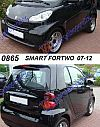 SMART FORTWO 07-12