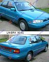 HYUNDAI LANTRA 90-92