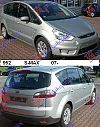 FORD S-MAX 07-11
