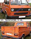 VW TRANSPORTER 80