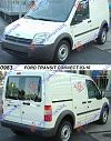 FORD TRANSIT CONNECT 03-10
