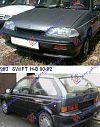 SUZUKI SWIFT H/B 90-92