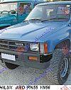 TOYOTA HI-LUX (RN 55/YN 56) 4WD 84-89